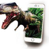 DINOSAUR、恐竜、怪獣、ティラノサウルス