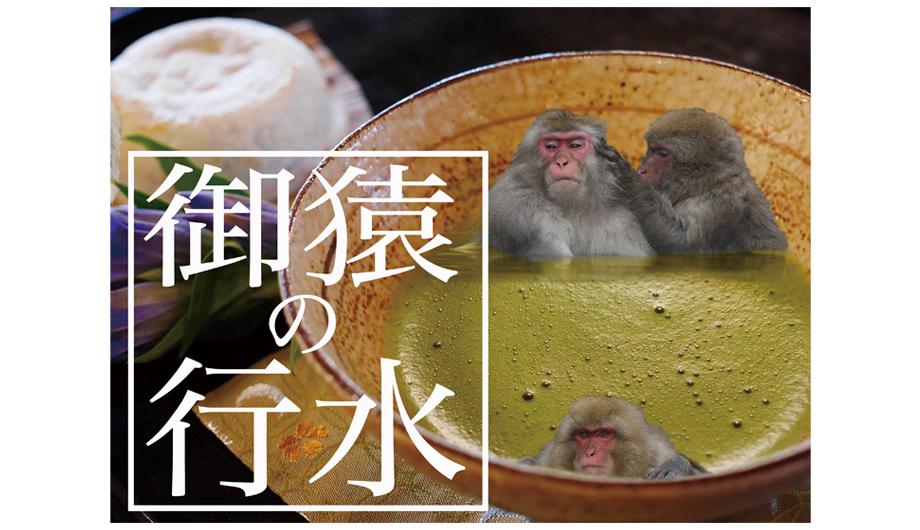 猿のおもしろ画像